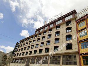 江達皇庭大酒店
