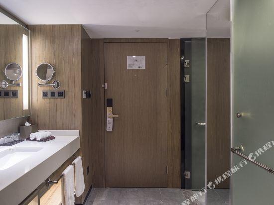 上海萬信R酒店(Wassim R Hotel)商務高級雙床房
