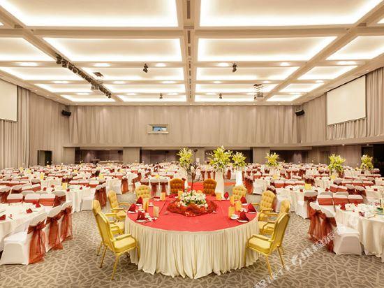 吉隆坡輝煌酒店(Vivatel Kuala Lumpur)多功能廳