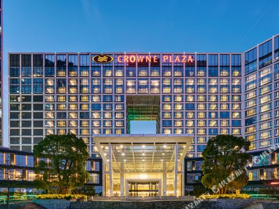 Crowne Plaza Shenzhen Longgang City Centre