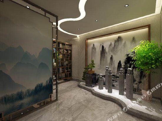 常州凱納豪生大酒店(Howard Johnson Kaina Plaza Changzhou)SPA