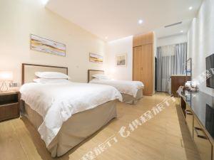 薄荷國際公寓酒店(深圳會展中心店)(Mint Appart International Hotel (Shenzhen Convention and Exhibition Center))