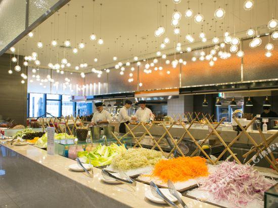 台北凱達大飯店(Caesar Metro Taipei)餐廳