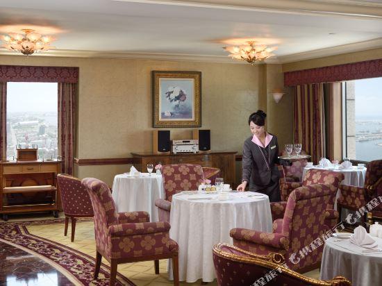 高雄漢來大飯店(Grand Hi-Lai Hotel)商務中心