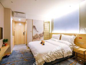 愛華精品酒店(深圳華強北店)(Aihua Boutique Hotel (Shenzhen Huaqiang North))