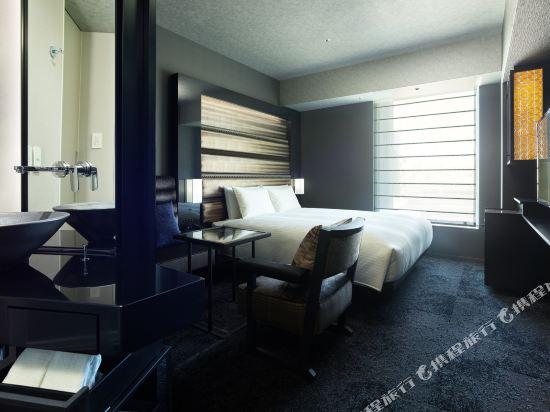 三井花園飯店日本橋普米爾(Mitsui Garden Hotel Nihonbashi Premier(September 13th, 2018  New Open))標準大床房