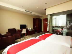 晉中游遊假日酒店