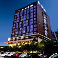 東莞灣畔酒店酒店預訂