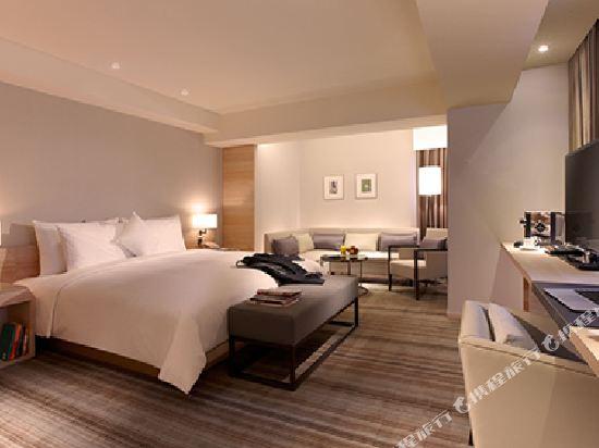 和逸飯店(台北民生館)(Hotel Cozzi Minsheng Taipei)舒適套房