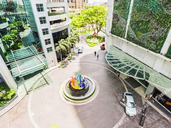 Favstay天街高級公寓
