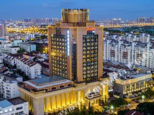 蘇州吳中希爾頓歡朋酒店