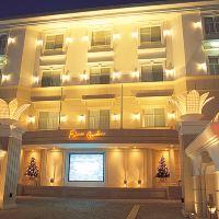 京都南部花園精品酒店(僅限成人入住)酒店預訂