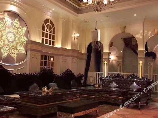 維納斯皇家酒店(佛山南海萬達廣場店)(原凱利萊國際酒店)(Venus Royal Hotel (Foshan Nanhai Wanda Plaza))健身娛樂設施