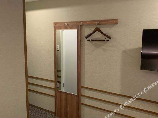 大阪心齋橋格蘭多酒店(Shinsaibashi Grand Hotel Osaka)經濟雙床房