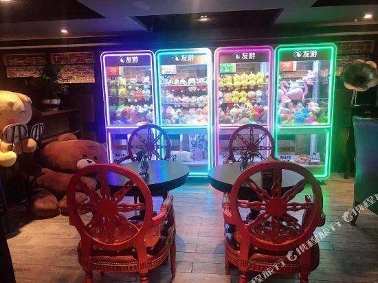 豪楓雅緻酒店(上海國際旅遊度假區唐鎮地鐵站店)(Haofeng Yazhi Hotel (Shanghai International Tourist Resort Tangzhen Metro Station))兒童樂園/兒童俱樂部