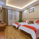 昆明青蔓酒店(kunming qingman Hotel)