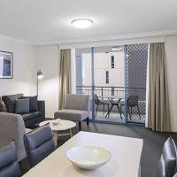 悉尼中央卡斯爾雷街盛橡酒店酒店預訂