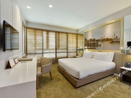 隆齊中間點大酒店(Grande Centre Point Hotel Ploenchit)一卧室至尊套房