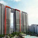 吉隆坡維羅城套房公寓(Velocity KL Suites)