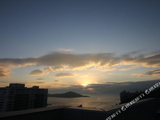 香港瑞思酒店(HONG KONG REESE HOTEL)眺望遠景