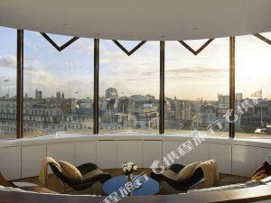 倫敦ME酒店