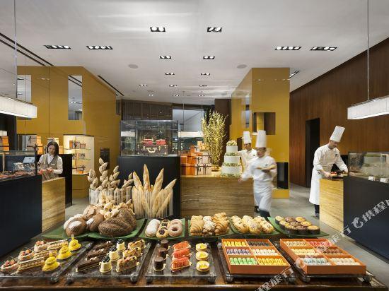廣州文華東方酒店(Mandarin Oriental Guangzhou)其他