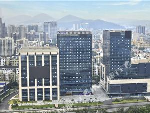 凱里亞德酒店(中山唐盛國際店)(Kyriad Hotel (Zhongshan Tangsheng International))