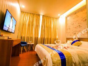 東莞板橋酒店(banqiao  HOTEL)