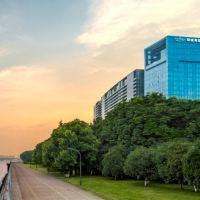 杭州綠城尊藍錢江豪華精選酒店酒店預訂