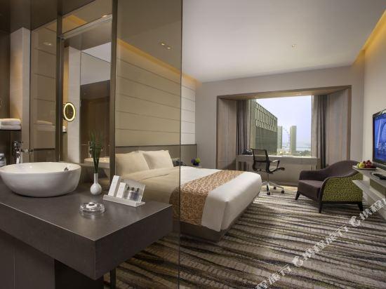 新加坡卡爾登酒店(Carlton Hotel Singapore)卡爾登俱樂部房