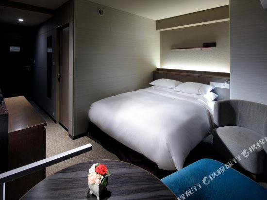 大阪都喜來登酒店(Sheraton Miyako Hotel Osaka)舒適大床房