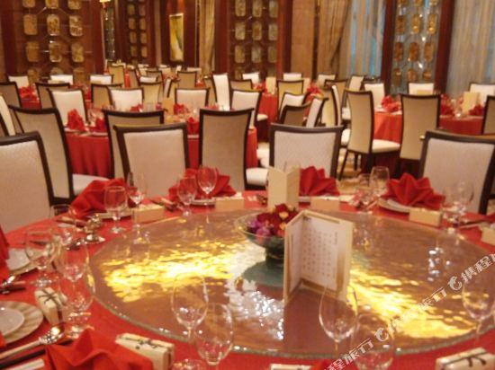 澳門凱旋門酒店(L'Arc Macau)婚宴服務