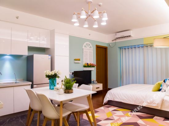 Zhuxing Boutique Theme Hotel
