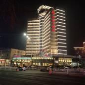 煙台中心大酒店