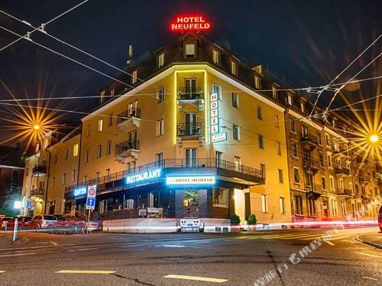 諾伊菲爾德酒店