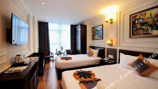 Apollo Hotel Nha Trang