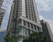 吉隆坡武吉錫蘭生態套房公寓