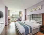 旺輝閩航酒店(平潭島龍鳳頭海濱度假區店)