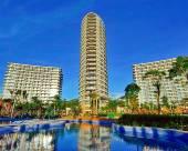巽寮灣暢遊海公園海景酒店