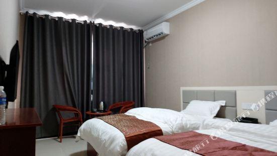 綏德中正酒店