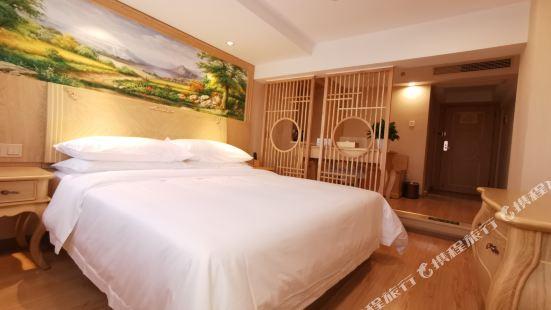 維也納國際酒店(杭州奧體博覽中心店)
