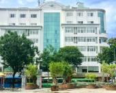 自由西貢綠景酒店