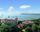 北海潿洲島南灣海景酒店