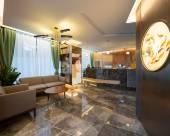 吉泰智上酒店(上海延長路地鐵站店)