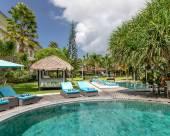 巴厘島隱祕谷度假村