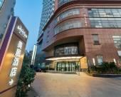 上海環球港灣美居酒店