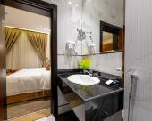 鳳仙花家族服務式公寓酒店