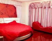 漣水紅玫瑰假日酒店