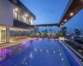 105 公寓酒店和公寓