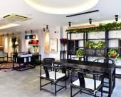 天津海棠酒店